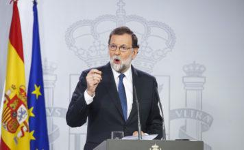 Rajoy da el paso y destituirá a los líderes catalanes: ¿qué ocurrirá ahora?