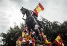 UE conflicto catalán