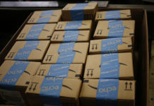Amazon vídeos de producto