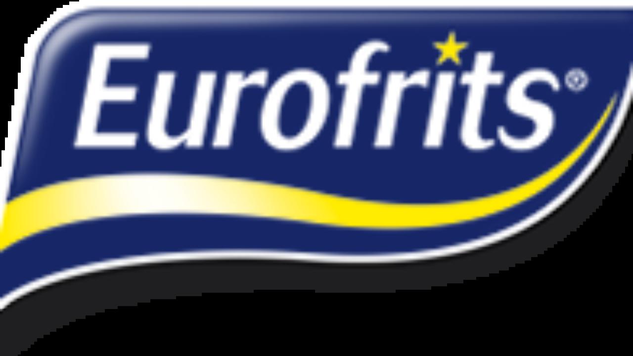 Resultado de imagen de eurofrits logo