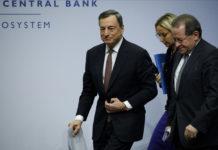 El BCE proyecta para 2020 una inflación de 1,7% y aún está lejos de su objetivo