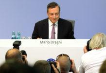 El BCE finalizará su programa de compra de bonos en los últimos meses de 2018