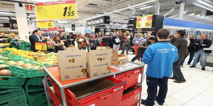 10 Meteduras De Pata Picas De Carrefour En Espa A P Gina 8