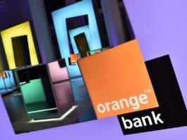 Orange Bank - samsung pay