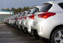 ventas de coches Europa