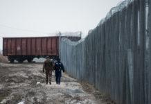 migración UE