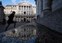 ¿Quién liderará el Banco Central de Inglaterra tras el Brexit?
