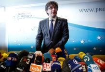 Un Gobierno vía Skype: Cataluña intenta esquivar el control de Madrid