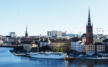 Estocolmo tiene demasiadas habitaciones de hotel y eso perjudica a las acciones