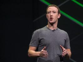 Los cambios en Facebook se traducen en menos tiempo en su sitio