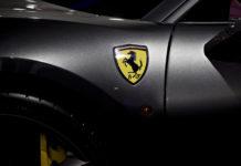 Ferrari fabricará un superdeportivo eléctrico para competir con Tesla