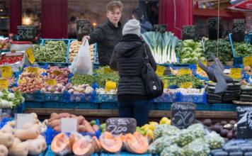La desaceleración de la inflación en la zona euro destaca una batalla cuesta arriba