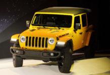 Jeep prevé contrarrestar 16 meses de caídas en ventas con una nueva estrategia