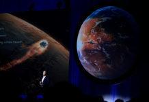 ¿Se desmoronan las esperanzas de un año récord para Space X?