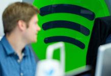Spotify está listo para lanzar sus acciones de una forma poco tradicional