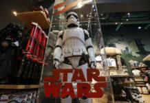 Fatiga de Star Wars: caen las ventas de juguetes de la franquicia