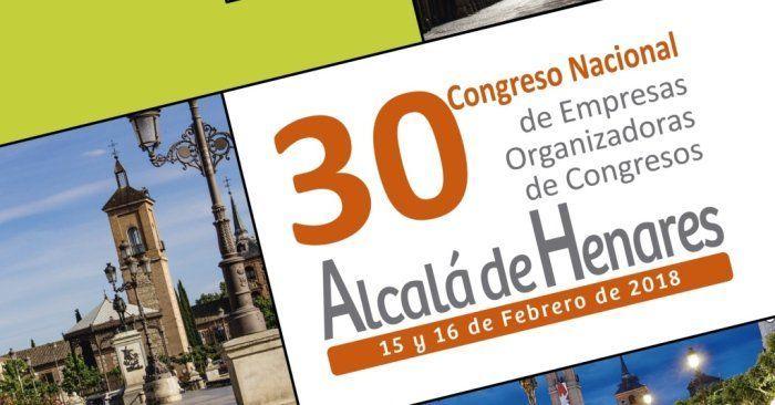 Alcal de henares acoge la 30 edici n del congreso for Empresas de mudanzas en alcala de henares