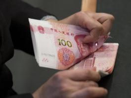 El Bundesbank agrega al yuan chino a sus reservas monetarias