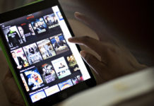 Netflix impulsa la producción y pone en apuros a su competencia