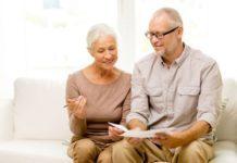 Foto de Pensiones y jubilaciones