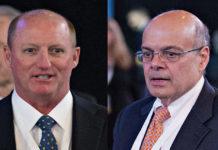 posibles sucesores de Warren Buffett