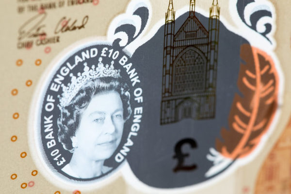 Reino Unido Banco de Inglaterra