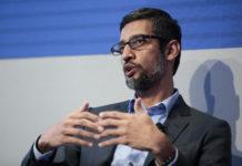 Sundar Pichai inteligencia artificial