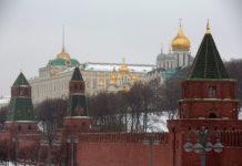Encuestadora Rusia