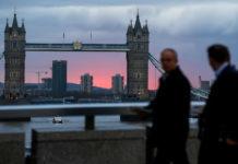 Reino Unido unión aduanera