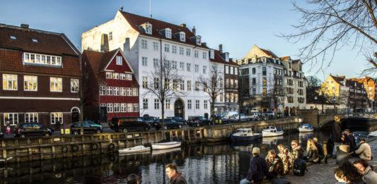 Dinamarca tasas de interés