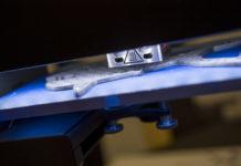 espacio impresión 3D