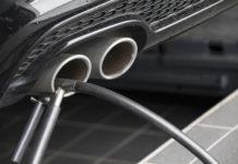 emisiones diesel