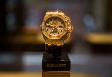 Los relojes suizos revolucionan el mercado de las exportaciones