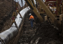 Trans Adriatic Pipeline de Enagás
