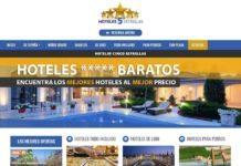 Foto de Hoteles Cinco Estrellas