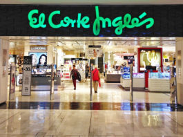 El Corte Ingles Amazon