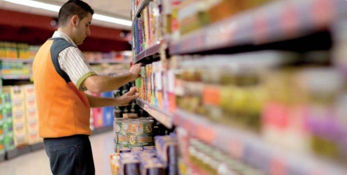 Mercadona, Lidl, El Corte Inglés y Carrefour