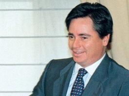 José María Aristrain