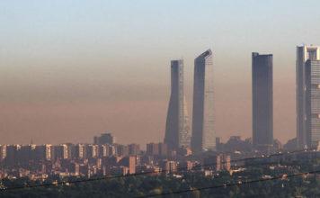 El amiento amenaza Madrid.