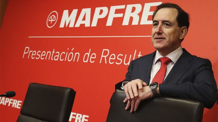 Huertas (Mapfre) intuye fusiones entre pequeñas aseguradoras