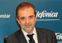 Telefonica Luis MIguel Gilperez