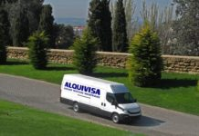 Foto de Alquivisa - Alquiler de Vehículos Industriales
