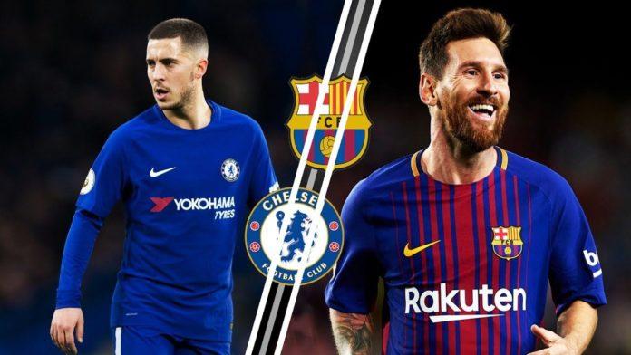 Análisis e información del Barcelona – Chelsea desde Legalbet