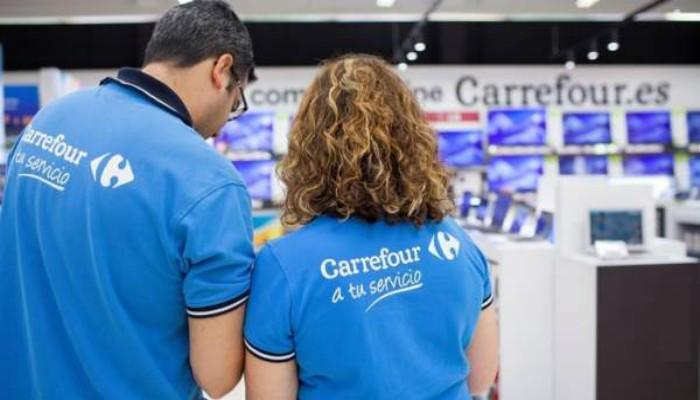Vale La Pena Trabajar En Carrefour