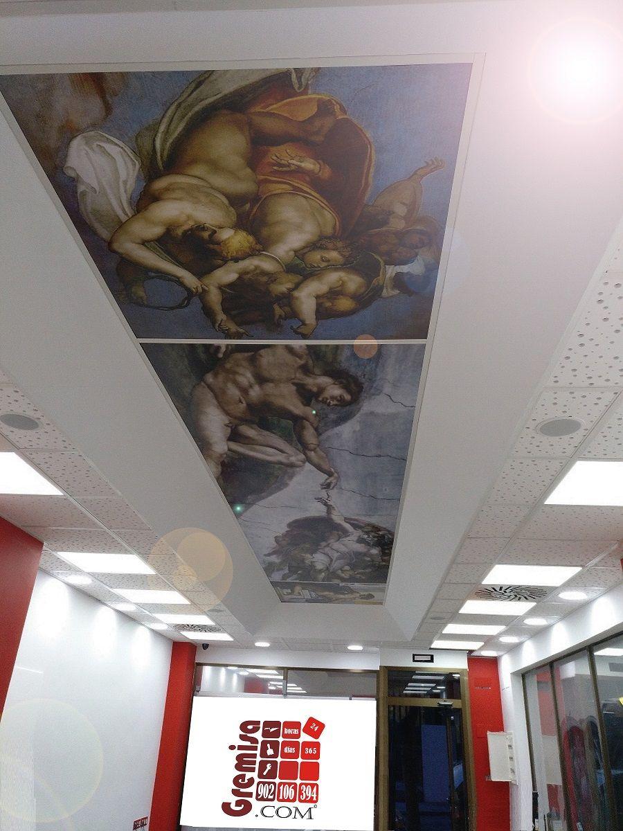 Gremisa asistencia nuevas oficinas en tarragona for Material oficina tarragona