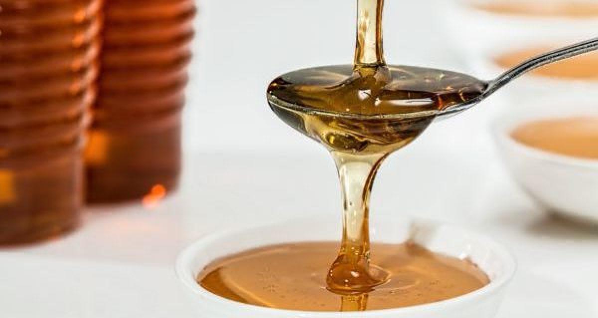 se puede comer miel cuando tienes diarrea