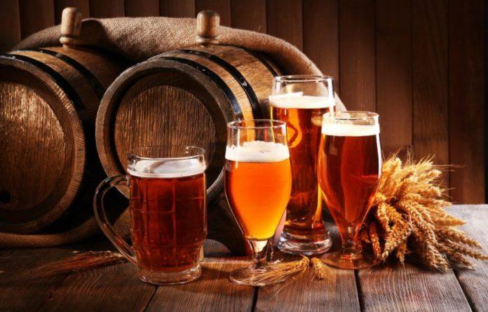 Foto de Fabricación de cerveza artesanal