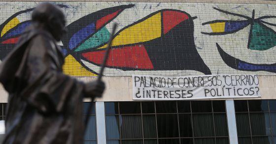 Palacio Congresos IFEMA