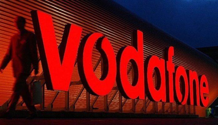 Vodafone-JLL