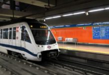 Metro, Alsa y Renfe abandonan al trabajador en agosto.